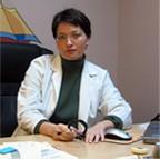 Марина Бюрштейн