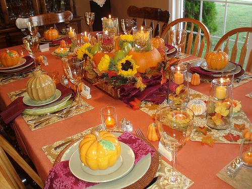 готовых праздничный осенний стол на день рождения поздравления новым